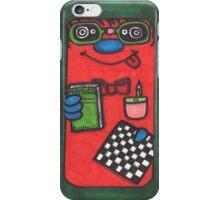 Doodle Nerd iPhone Case/Skin