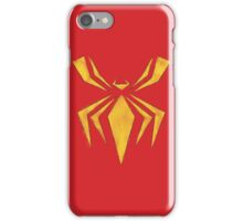 Iron Spiderman iPhone Case/Skin