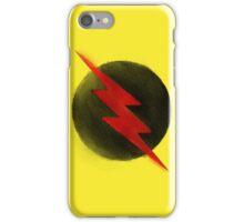 Reverse Flash iPhone Case/Skin