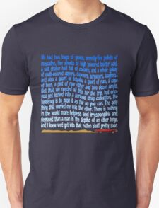 Serious Drug Collection Unisex T-Shirt