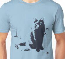 Dark Fluff Unisex T-Shirt