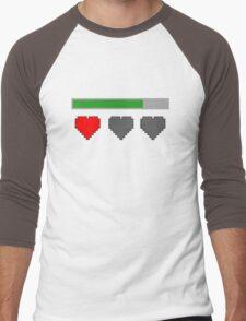 Dil Howlter Funny Men's Baseball ¾ T-Shirt