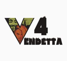 V For Vendetta by ixrid