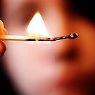 Pyromaniac by Lisa Knechtel