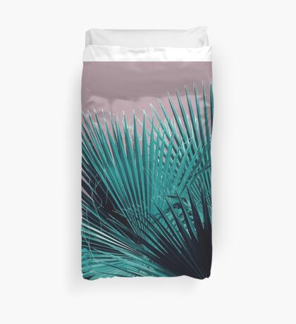 Tropical Dream #redbubble Duvet Cover