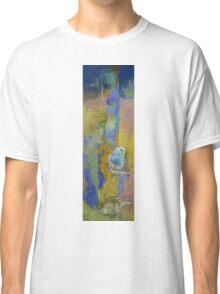 Feng Shui Parakeets Classic T-Shirt