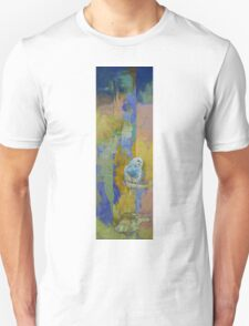 Feng Shui Parakeets T-Shirt