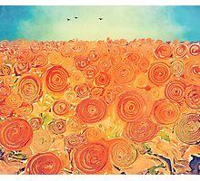 Growing Season Photographic Print