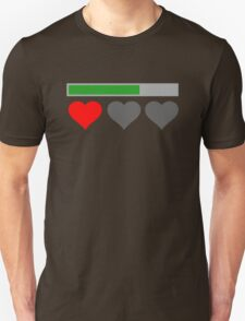 Dil Howlter Cosplay Cute T-Shirt