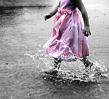 Rain Princess by Diane McDonald