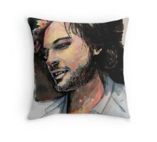 Douceur (Sweetness)featured in Art Universe Throw Pillow