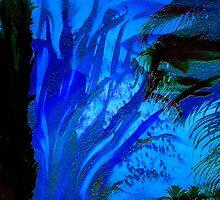 MONTEREY BAY, CALIFORNIA by Sherri     Nicholas