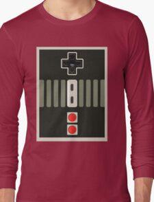 Push my buttons v2.0 Long Sleeve T-Shirt