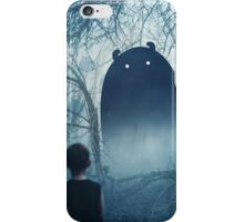The Story begins iPhone Case/Skin