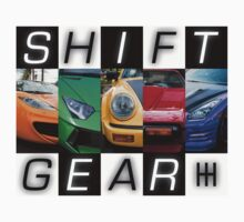 Shift Gear Kids Clothes