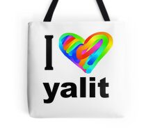 Young Adult Lit Rocks Tote Bag