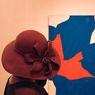 Understanding Art  (5432) by Mart Delvalle