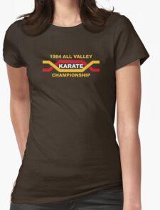 1984 All Valley Championship Womens T-Shirt