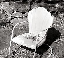 Chair by © CK Caldwell IPA