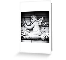 Architectural Detail v3 Greeting Card