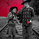 Smile For Me Iphone by Shelly Harris