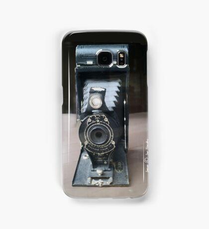 Vintage Camera Samsung Galaxy Case/Skin
