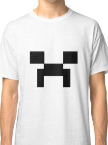 8 Bit Something Classic T-Shirt