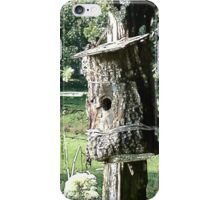 Home Front iPhone Case/Skin