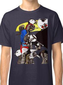 Bird Life  Classic T-Shirt