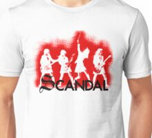 Scandal! Unisex T-Shirt