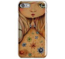 Antique Kisses iPhone Case/Skin