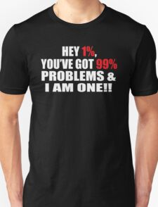 I'M THE 99 (CLEAN VERSION) T-Shirt