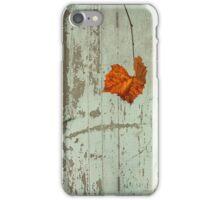 Thanksgiving iPhone Case/Skin