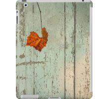 Thanksgiving iPad Case/Skin