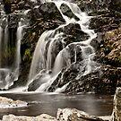 The Waterfall by Matt Sillence