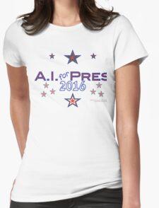 AI For President T-Shirt