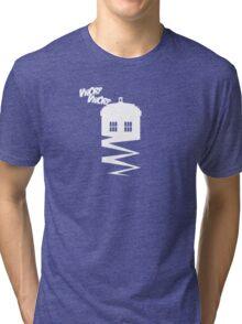Vworp Vworp Tri-blend T-Shirt