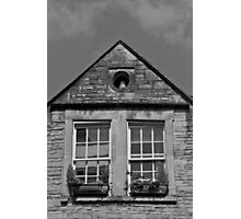 Owl House Photographic Print