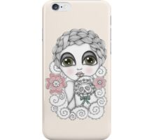 Rosalie iPhone Case/Skin