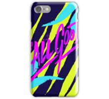 Its All Good iPhone Case/Skin
