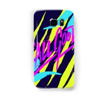 Its All Good Samsung Galaxy Case/Skin