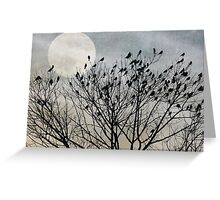 Traveler's Roost Greeting Card