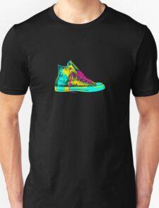 Neon Sneaker T-Shirt