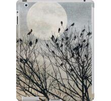 Traveler's Roost iPad Case/Skin
