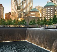 911 Memorial Park by andykazie