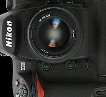 Nikon D3 by TexTs