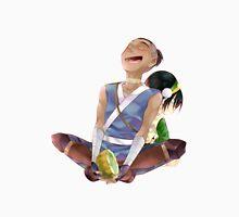 Avatar: The Last Airbender - Sokka x Toph Unisex T-Shirt