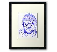 Archimedies Framed Print
