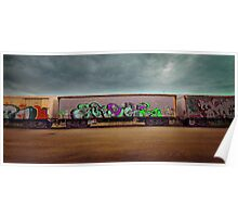 Graffitti  Poster