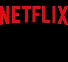 Netflix IV by Shabiya